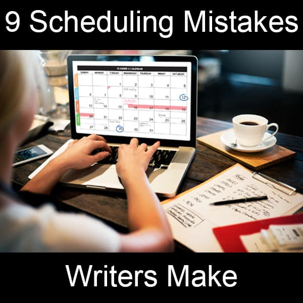 Top 9 Scheduling Mistakes