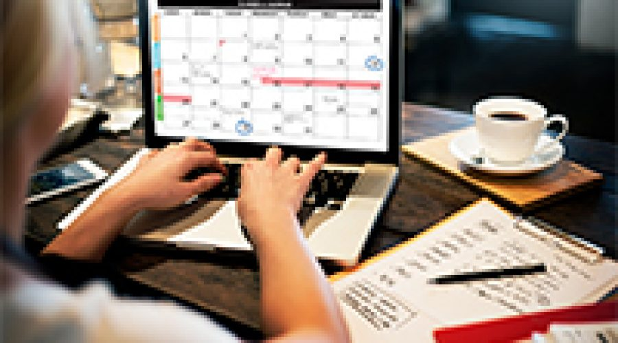 9 scheduling mistakes writers make