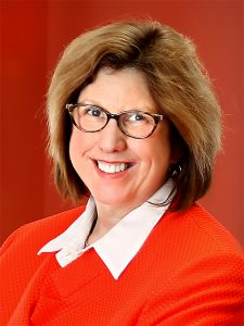 Photo of Nancy Marshall, the PR Maven®