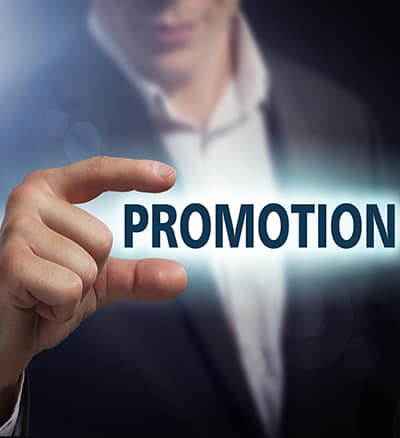 Business Promotion Tips For Writers