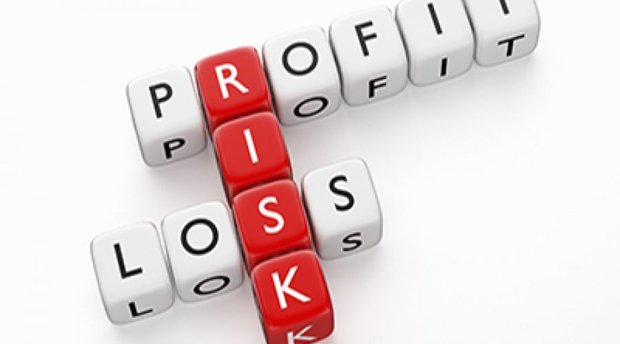 Indie Publishers Need To Calculate Risk
