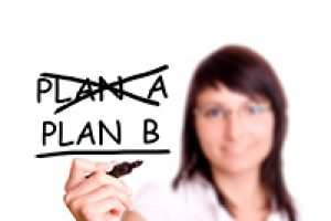 Indie publishers: do you have your backup plan?