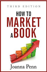 Cover for How to Market a book