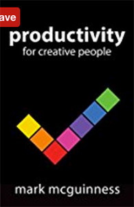 Productivity for Creative People cover