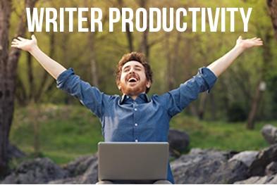 Writer Productivity