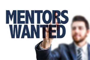 The Secret to Getting a Writing Business Mentor