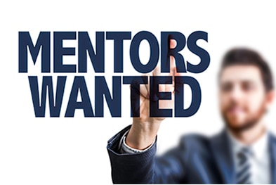 Writing Business Mentors Wanted