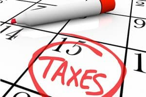 Tax Preparation Tips for Writers