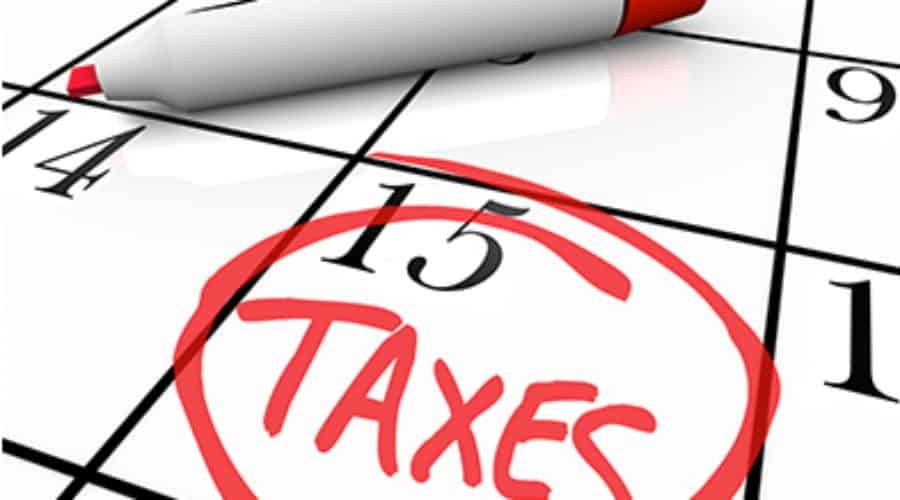 5 Tax Preparation Tips for Writers 😀