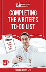 Completing the Writer's To-Do List