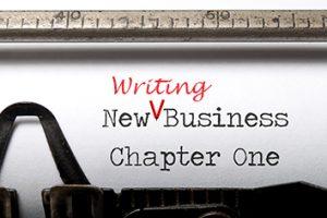 Writers Make Great Entrepreneurs