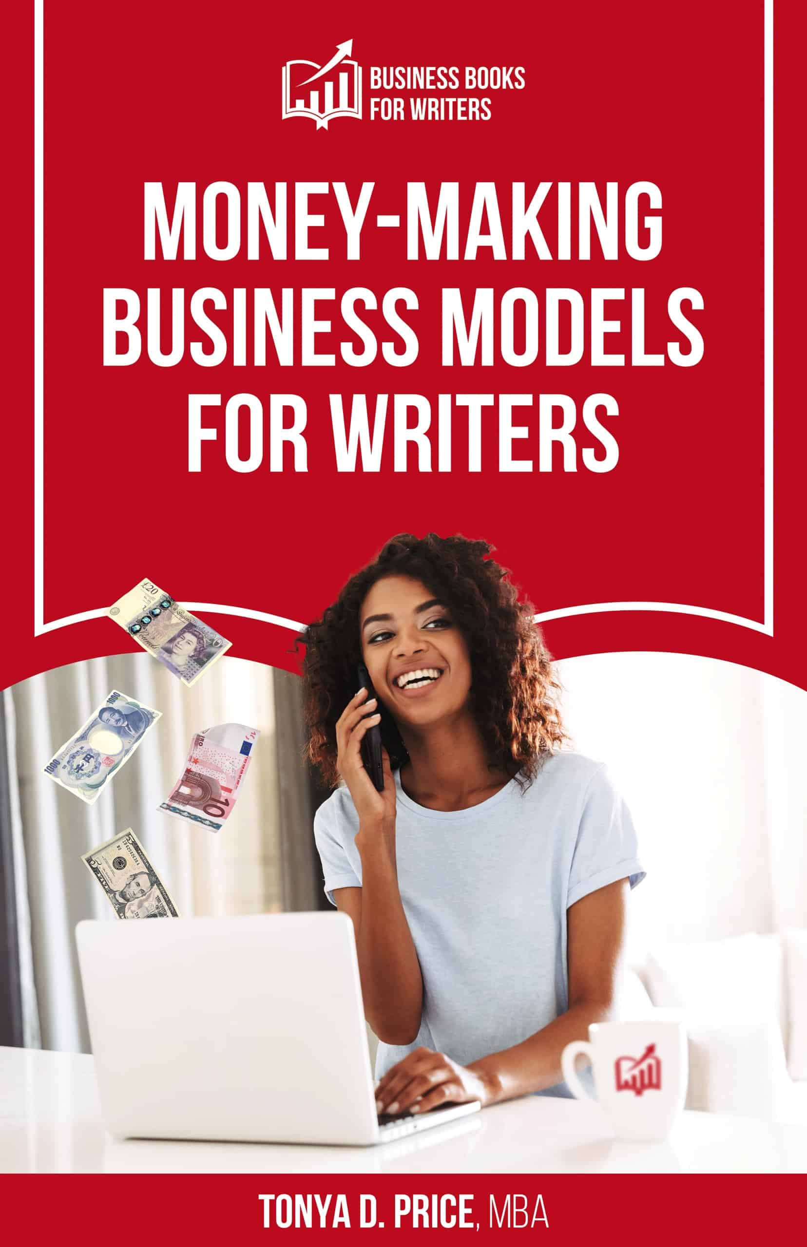 Cover for Money-Making Business Modesl For Writers