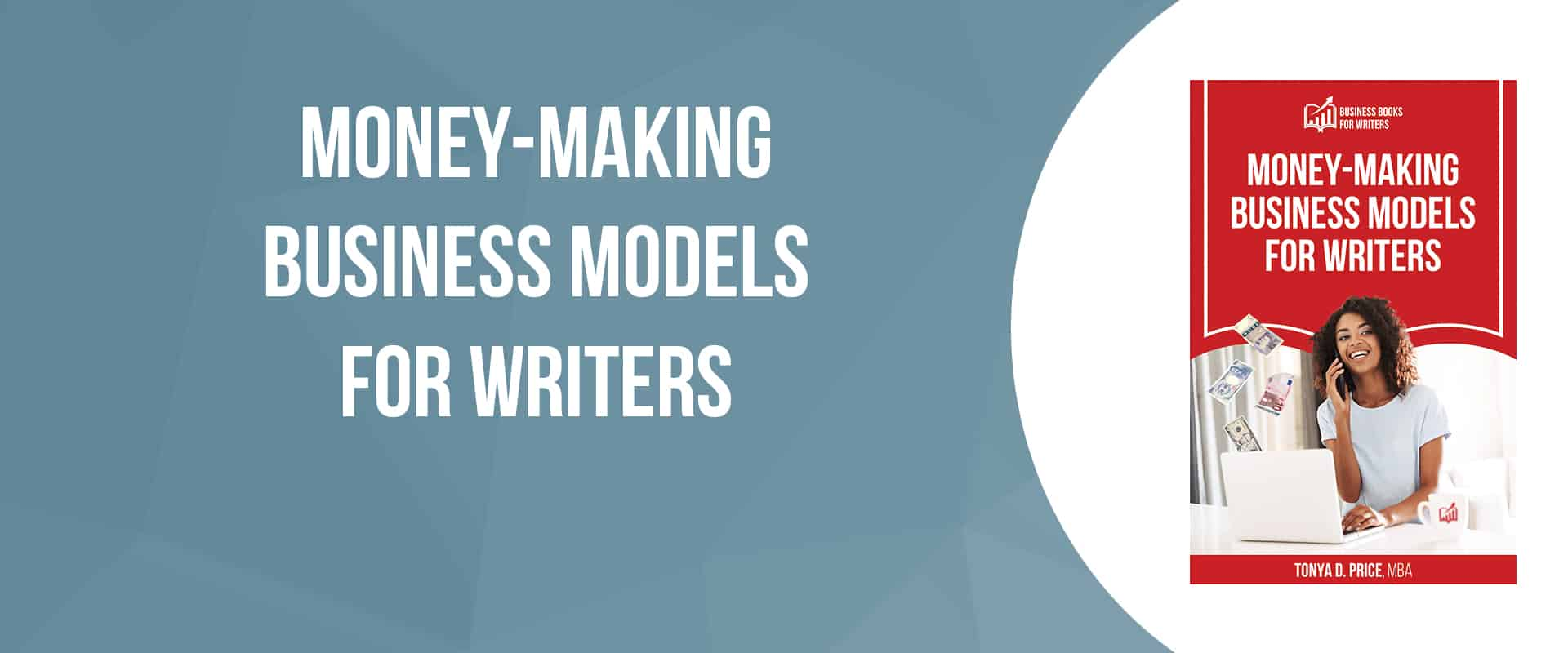 Money-Making Business Models for Writers - feature image
