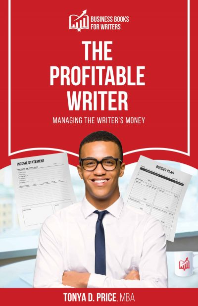 Cover for The Profitable Writer: Managing the Writer's Monday