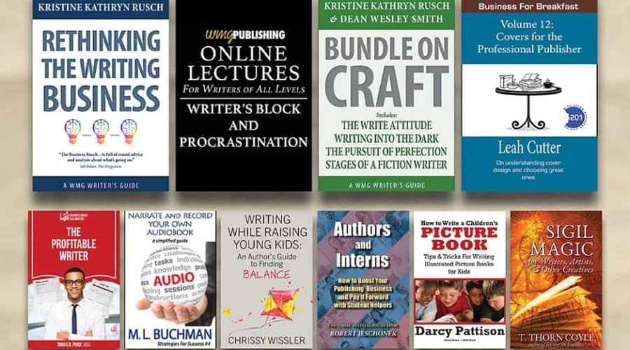 Get The Write Stuff Storybundle Now!